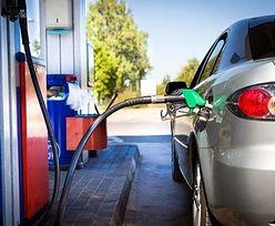 Ceny ropy w górę. Benzyna już powyżej 4 złotych