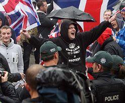 Szczyt G8 wzbudza kotrowersje. Protesty w Belfaście