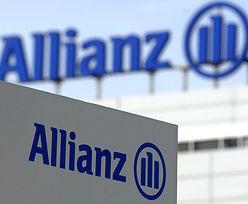 Allianz się kurczy. Zapowiada zwolnienia
