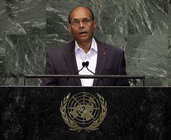 Arabska wiosna. Tunezja odzyskała pieniądze od obalonego prezydenta
