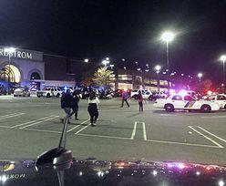 USA: mężczyzna strzelający w centrum handlowym nie żyje