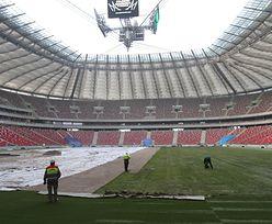 Kluby postawiły ultimatum w sprawie meczu na Stadionie Narodowym