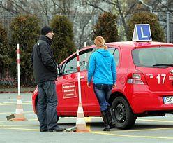 Egzamin na prawo jazdy. Baza pytań w internecie