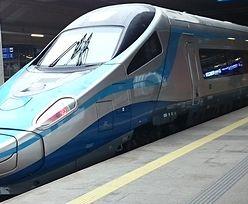 Pendolino w Polsce. Gigantyczne odszkodowanie dla PKP Intercity