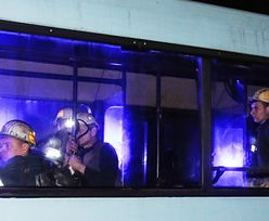 Wypadek w kopalni Mysłowice-Wesoła. Ratownicy wrócili pod ziemię