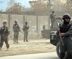 Atak terrorystyczny w Afganistanie. W pensjonacie zginęła mała dziewczynka