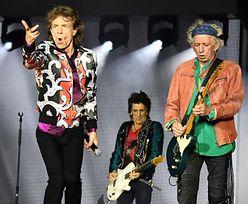 Rolling Stones w Warszawie. 5,5 mln dol. zarobili na Narodowym