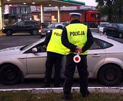 Były radny PO prowadził po pijanemu i uderzył w barierki