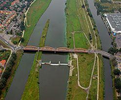 Inwestycje w rzeki odbiją się na kolejarzach i drogowcach. Koszty sięgną setek miliardów złotych