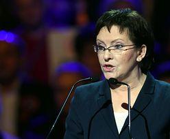Ewa Kopacz jedzie na Ukrainę. Padła orientacyjna data