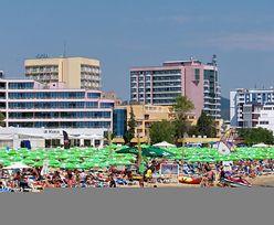 Wakacje w Bułgarii. Coraz mniej turystów nad Morzem Czarnym