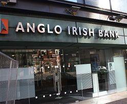 Kryzys finansowy w Irlandii. Winowajcy trafią za kratki