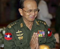 Władze Birmy ogłosiły zniesienie cenzury