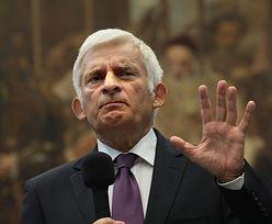 Jerzy Buzek mówi o rewolucji energetycznej