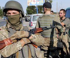 Konflikt na Ukrainie. Oto zapisy porozumienia z Mińska