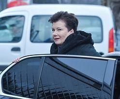 Hanna Gronkiewicz-Waltz znów nie przyszła na posiedzenie komisji weryfikacyjnej