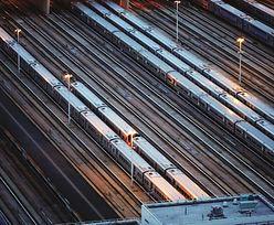 Internet rzeczy na torach kolejowych słonecznej Italii