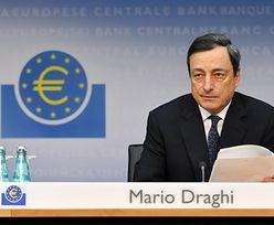 Inflacja w strefie euro. Szef EBC nakłania do walki