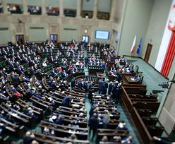 Sejm zajmie się obniżeniem wieku emerytalnego po wakacjach