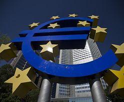 """EBC gotów nawet na """"ekonomiczny szok"""" po wygranej Trumpa"""