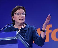 Wybory samorządowe oczami liderów partii. Kaczyński zapowiada marsz po władzę, Kopacz...