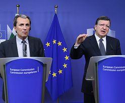 Sankcje dla Rosji. Budowa South Streamu w Bułgarii wstrzymana