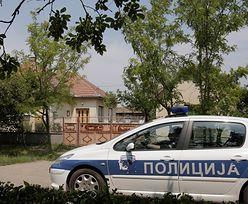 Atak na dziennikarzy. Wybuch przed siedzibą serbskiego dziennika