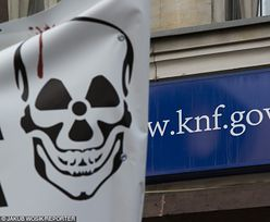 KNF żąda zawieszenia notowań Mediatela. Nie wywiązywał się z obowiązków