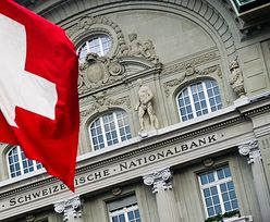 Konto w szwajcarskim banku bez tajemnic dla fiskusa. Skarbówka, wie ile tam mamy
