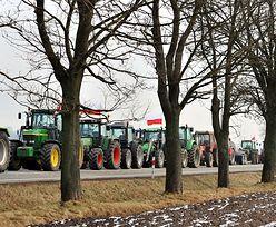 Protesty rolników. Jakie propozycje ma resort?