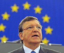 Polscy politycy: propozycja Barroso to utopia