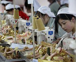 Gospodarka Chin. Wzrost przyśpieszył do 7,8 proc.