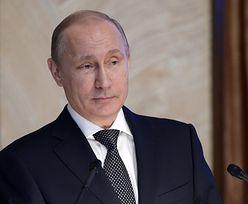 Władimir Putin oskarża Zachód o destabilizację Rosji