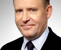 Bogusław Bartczak nowym prezesem Black Red White. Zastąpił Filipa Wojciechowskiego