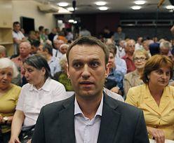 Proces Nawalnego. Opozycjoniście grozi 6 lat łagru
