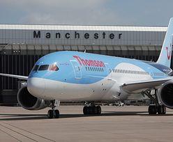 USA: Dreamliner zawrócił z powodu usterki