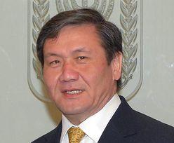 Były prezydent Mongoli skazany za korupcję