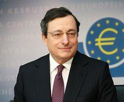 Draghi: 10 powodów do optymizmu w sprawie gospodarki strefy euro