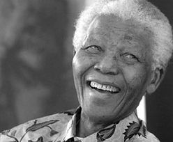 Nelson Mandela uczczony przez polskich posłów