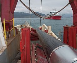 Nowy interkonektor gazowy łączący Bułgarię z Rumunią gotowy