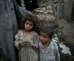 Handel ludźmi. Co trzecia ofiara to dziecko
