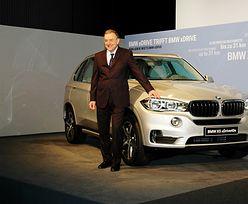 BMW pobiło historyczny rekord - ponad 2 miliony sprzedanych aut