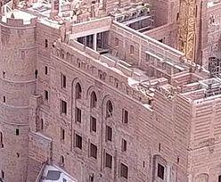 Zamek w Puszczy Noteckiej pod lupą Prokuratury Krajowej