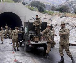 Wojna z terroryzmem. Pakistański rząd planuje 500 egzekucji