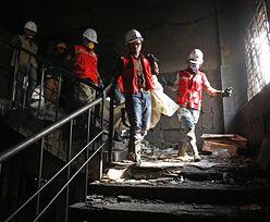 Tragedia w Bangladeszu. 9 osób zginęło w pożarze w fabryce plastiku w Dhace