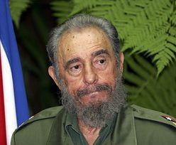 """Castro zabrał głos w sprawie Snowdena. """"To oszczerstwo"""""""