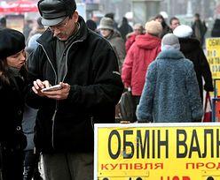 Jest porozumienie MFW-Ukraina w sprawie warunków kontynuowania pomocy