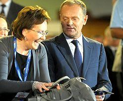 Tusk szefem Rady Europejskiej. Nieoficjalne pożegnanie premiera