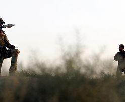 Terroryzm w Iraku. ONZ nakłada sankcje na sponsorów islamistów