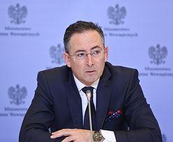 Minister Sienkiewicz wypowiada wojnę kibolom